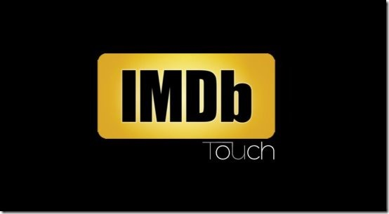 imdb windows 8 app