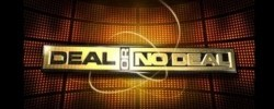 Deal Or No Deal+ Icon