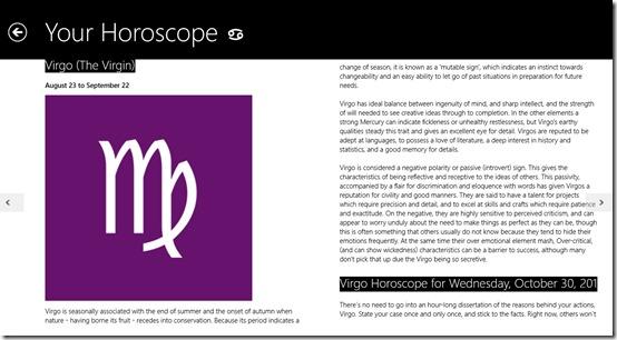 Your Horoscope- Horoscope forecast