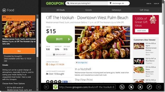 Deal Groupie- Buy the Deal