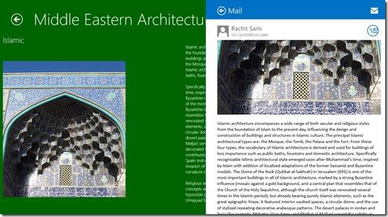 Historic Architecture- Share