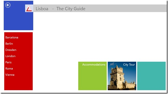 The City Guide- City