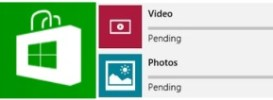 Windows Store Pending Apps Fixed - Featured