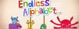 Endless Alphabet - Featured