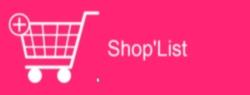 Shop'List Featured