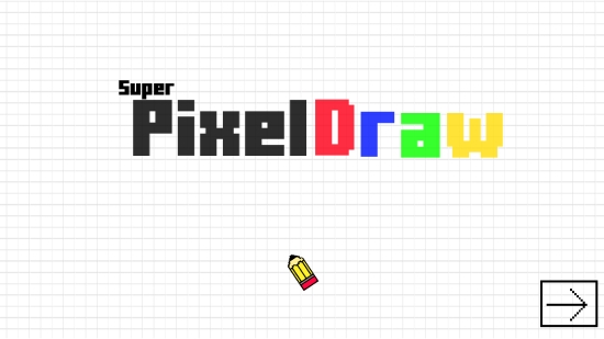 Draw Pixel Images With This Windows 8 Drawing App: Super