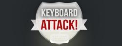 Keyboard Attack