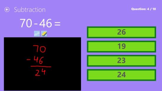 Number Magic - Solving a question