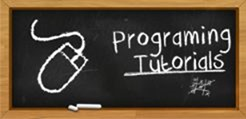 Programming Tutorials App Icon
