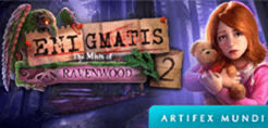 Enigmatis 2 App Icon