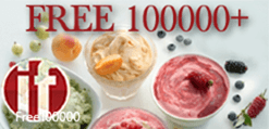 Free 100,000  recipes app icon