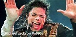 Michael Jackson Videos App Icon
