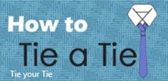 Tie your Tie App Icon