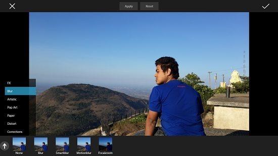PicsArt - Photo Studio Editing Effects