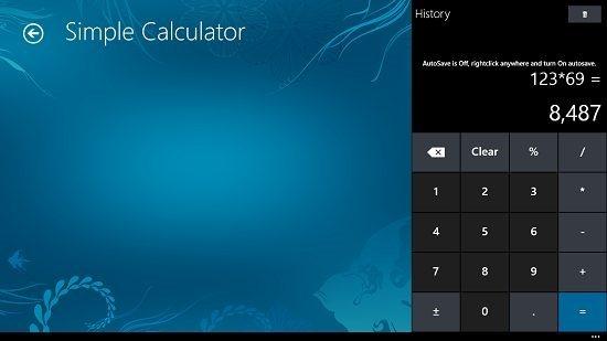 Calculator Plus Simple Calculator