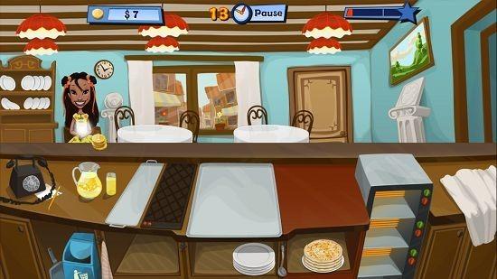 Happy Chef 2 gameplay