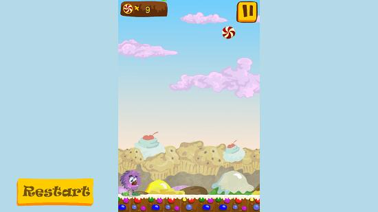 Candy Sweet Soda gameplay