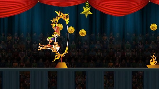 Funny Circus HD Free gameplay