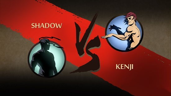 Shadow Fight 2 for Windows battle