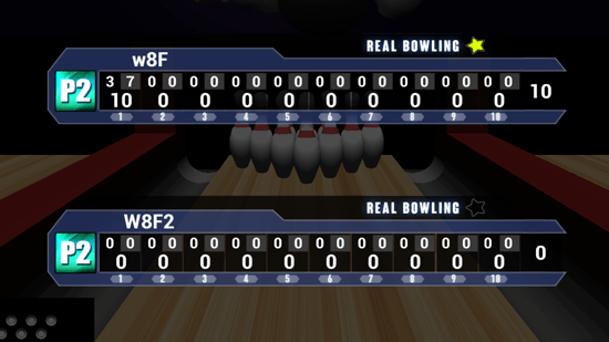 Free Real Bowling Star