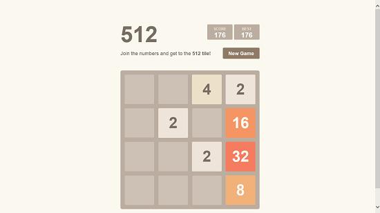 512 gameplay