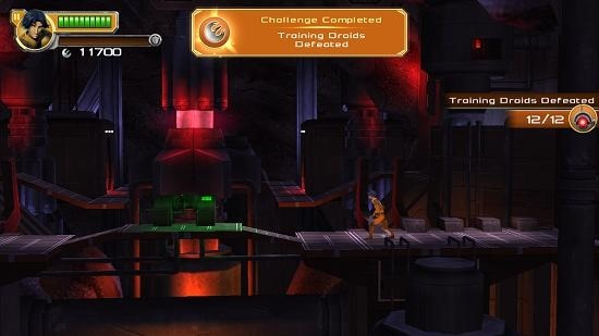 Star Wars Rebels Recon Missions Challenge Completed
