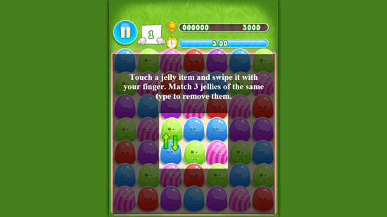 Super Jelly