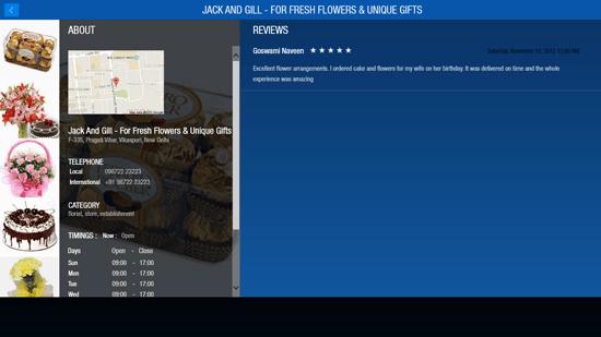 Free Windows 8 Discovery App