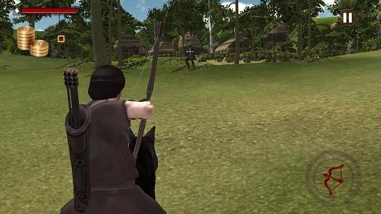 Archer Forest Action gameplay