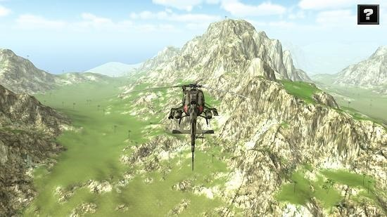 Helicopter Simulator 3D gameplay