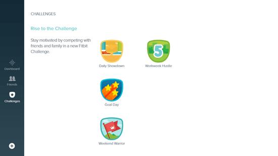 Free FitBit App