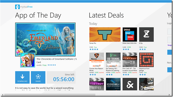 Free Shopping App For Windows 8