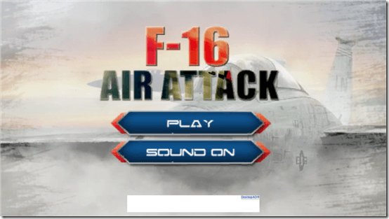 F16 air attack (4)