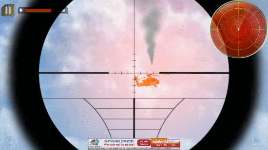Free Shooting Game For Windows 8