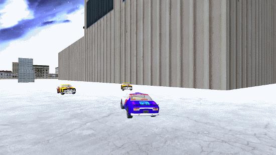 Free Simulator Game For Windows 8: Car Crash Simulator 3D | Windows ...