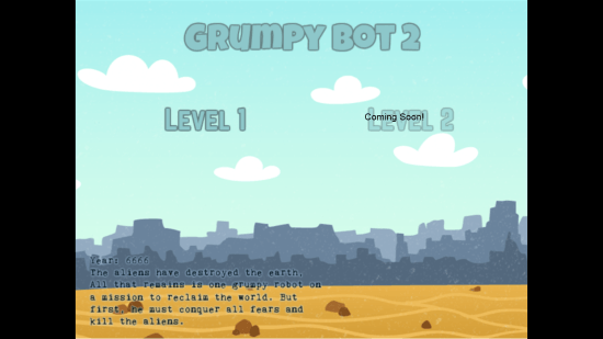 action game for Windows 8