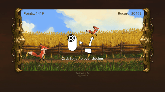 adventure game for Windows 8