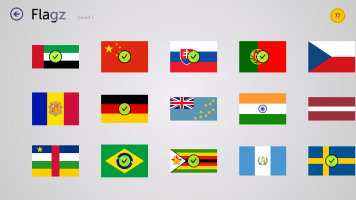Flags List