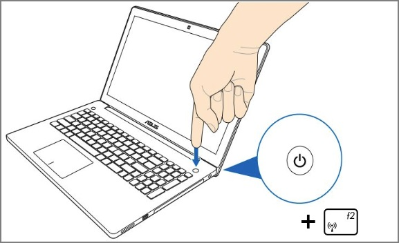 Функциональная клавиша F2