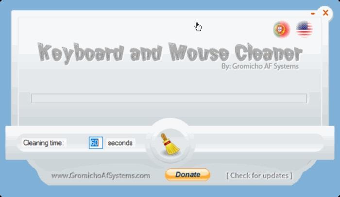 Keyboard_and_Mouse_Cleaner для отключения