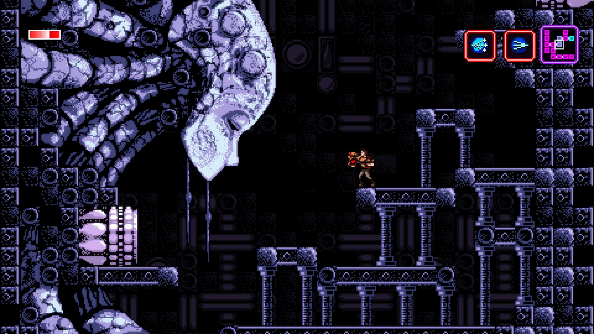 Zenith And Axiom Verge Now Available For Xbox One