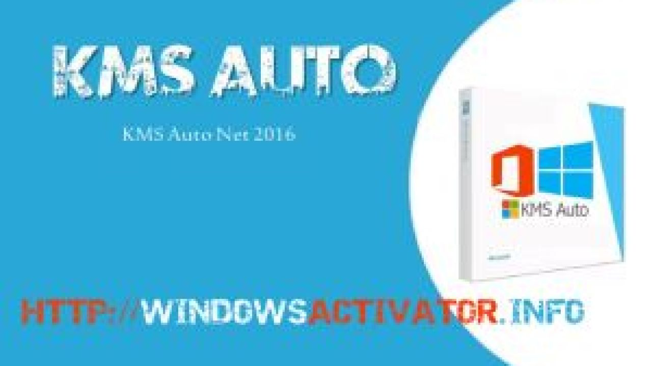 KMSAuto Activator Latest 2019 | Office and Windows Activator