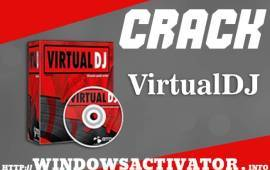 Virtual DJ Crack 8 - DJ Vishal Download - Home - MAC - 2019