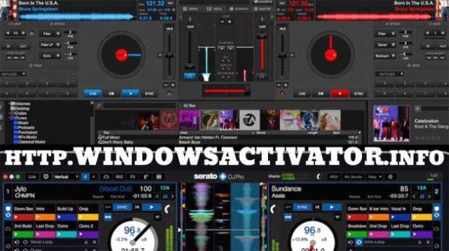 Virtual DJ Crack 8 - DJ Vishal Download - Home - MAC - 2019