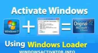windows 8 1 loader Archives - Windows Activator