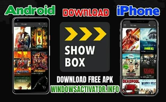 ShowBox APK Download and Install