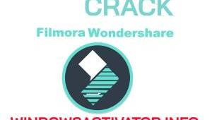 Filmora Crack - Wondershare Filmora Crack Download 9.2 Key {2019}