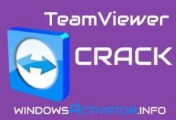 TeamViewer Crack - Download Latest (2019) Key + TeamViewer 13 Crack