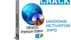 UltraISO Crack - Download Full Version of UltraISO For PC Latest {2019}
