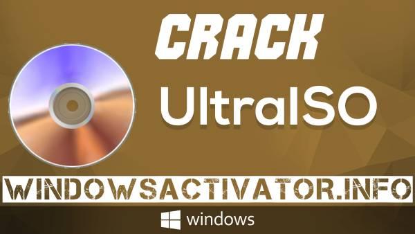 UltraISO Crack - Download Full Version of UltraISO For PC Latest {2019}